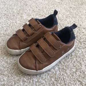 Only Navy toddler Shoes
